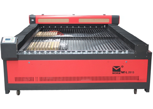 Industrial laser cutter,laser cutting machine MT-L2513
