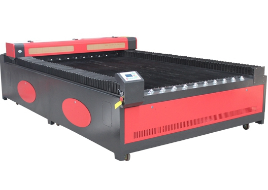 Fabric laser cutting machine price MT-L1630