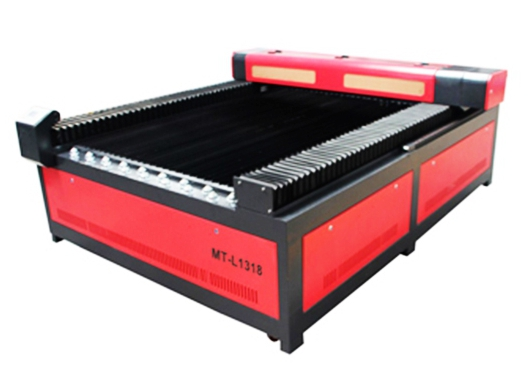 Paper laser cutting machine MT-L2516D