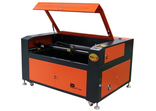 CNC Laser Cutting Wood Machine Price MT-L1410