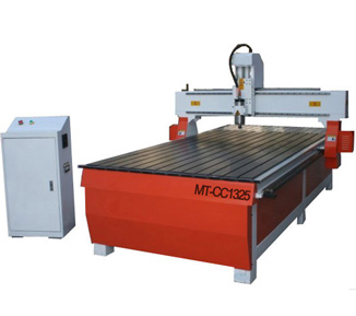 CNC wood engraving machine MT-CC1325