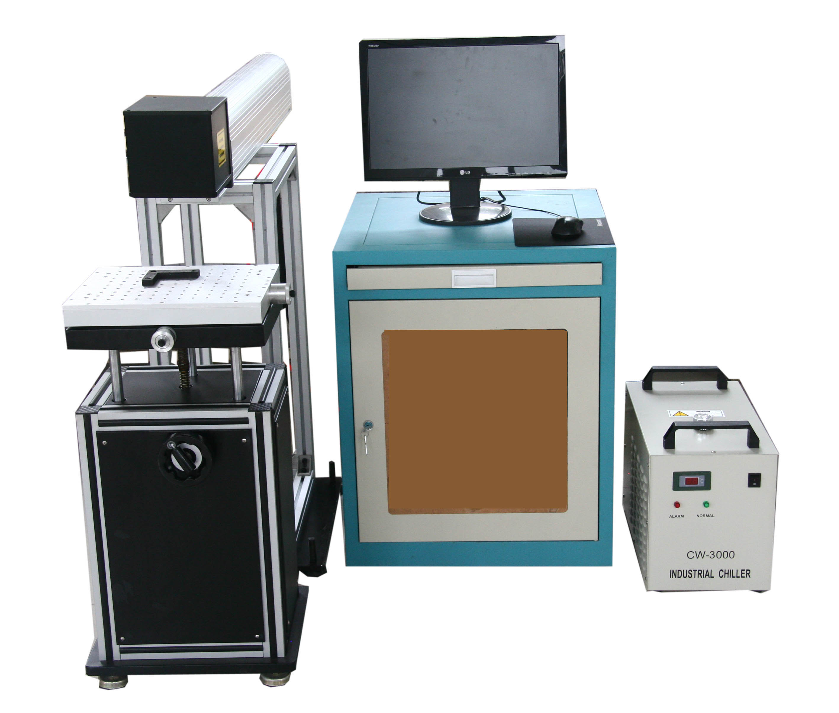 CO2 Laser Marking Machine For Sale