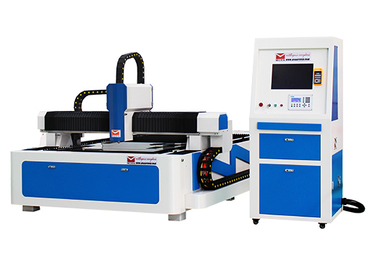 Cheap Fiber Laser Metal Cutting Machine MT-L1325F