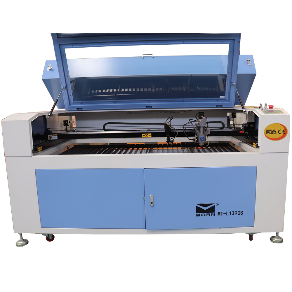 CO2 Mix Laser Cutting Machine MT-L1390S