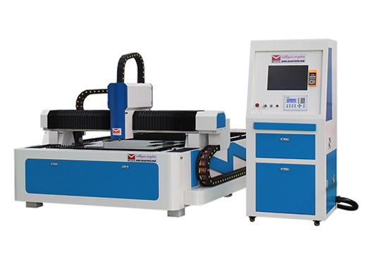 Metal Sheet Laser Cutting Machine MT-L1530F