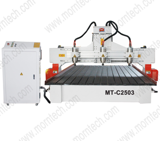 cnc router machine for sale MT-C2503