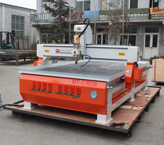 3D wood carving cnc router machine MT-C1530