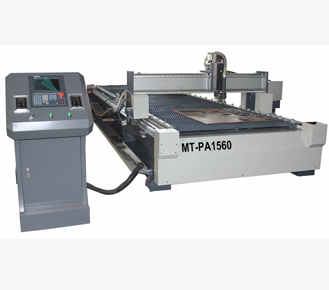 Metal plasma cutter machine MT-PA1560