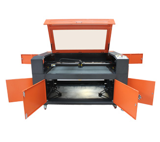 Cheap laser cutting machine,laser cutter for sale  MT-L1390