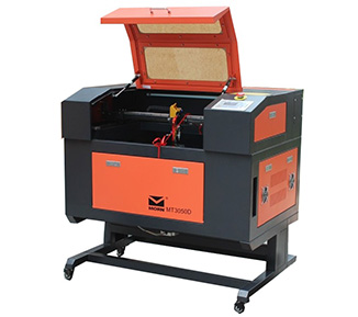 Hobby Desktop Laser Engraver Cutter Machine MT3050DIII