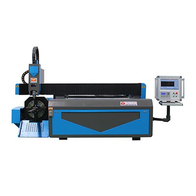 Metal Tube and Sheet Laser Cutting Machine  MT-L1530FP