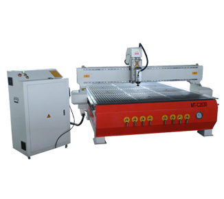 Woodworking CNC router MT-C2030