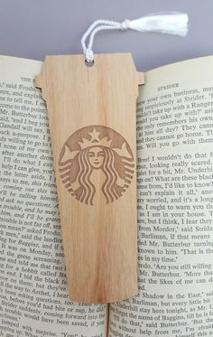 bookmarks engraving