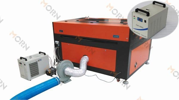 How To Maintain Your CO2 Laser Cutter On A Daily Basis And