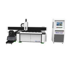 Fiber Laser Cutting Machine 9