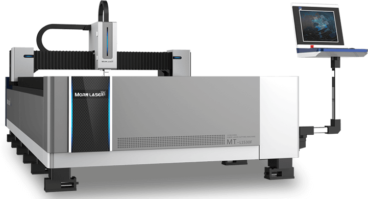 economic fiber laser cutting machine