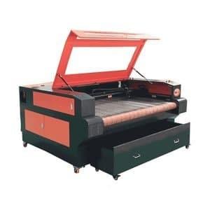 Buy Fiber Laser Cutting Machine - MORN Laser 24
