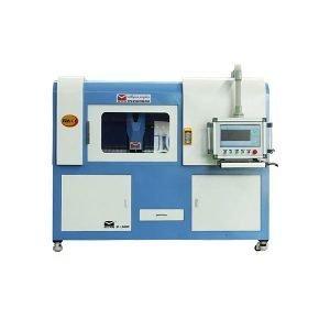 Fiber Laser Cutting Machine 21