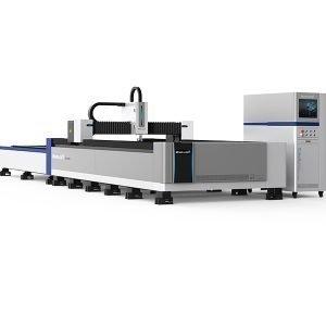 Fiber Laser Cutting Machine 12