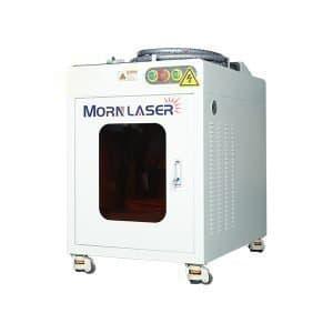 handheld laser welding machine from MORN Laser