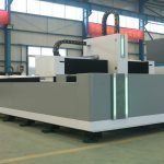 How Much is a Fiber Laser Cutting Machine?