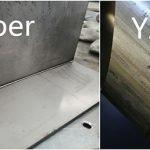Advantages of Fiber Laser Welding Compared to YAG Welding