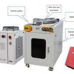 Laser welding technology