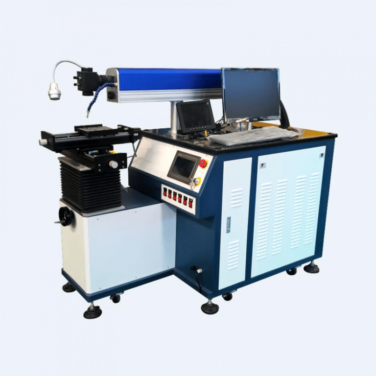 Read more about the article How to choose the right laser welding machine?