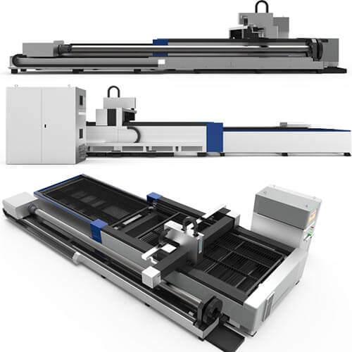 Difference between laser cutting machine and CNC plasma cutting machine