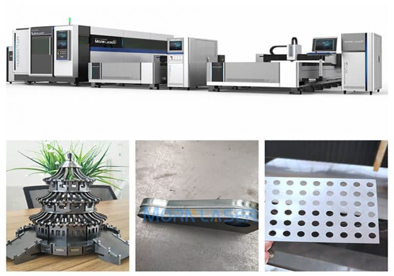 Read more about the article Does the kitchenware industry need a fiber cutting machine?