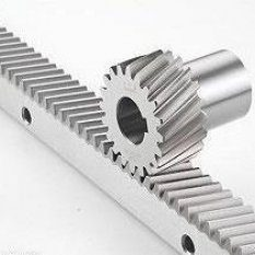 Taiwan YYC rack and pinion​